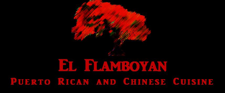 El Flamboyan Chinese Restaurant Orlando