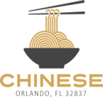 Chinese Food 32837 Logo